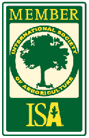 International Society of Arborists member